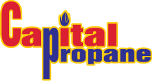 Logo Capital Propane