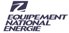 Logo Equipement National Energie